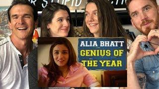 AIB Alia Bhatt   REACTION