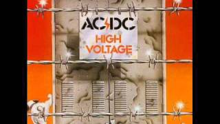 AC/DC - Baby Please Don't Go