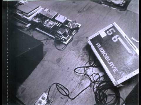 Audioslave - Yesterday to Tomorrow (Studio Version)