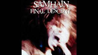 Death...In Its Arms - Samhain