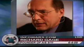 Alex Jones Richard Gage You Can't Stop 911 Truth 2 of 3 6 4 2009