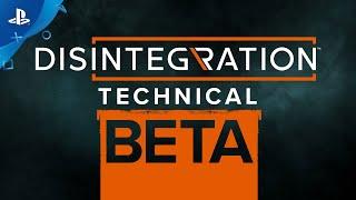 videó Disintegration