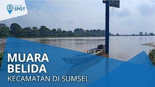Wiki On The Spot - Muara Belida, Kecamatan di Kabupaten Muara Enim, Provinsi Sumatera Selatan