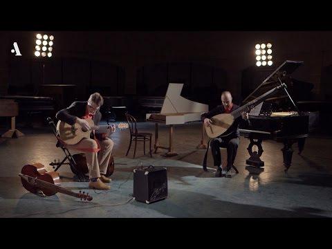 «Зачем играть на старинных инструментах». Петр Айду и Григорий Кротенко
