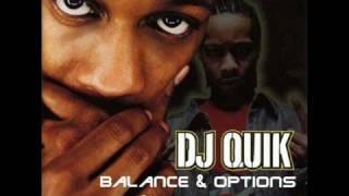 DJ Quik - I Don't Wanna Party Wit U