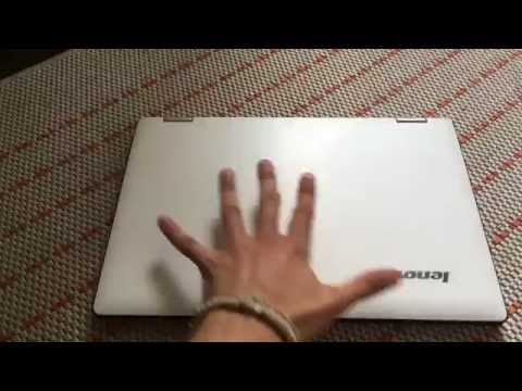 Lenovo YOGA 500 Review
