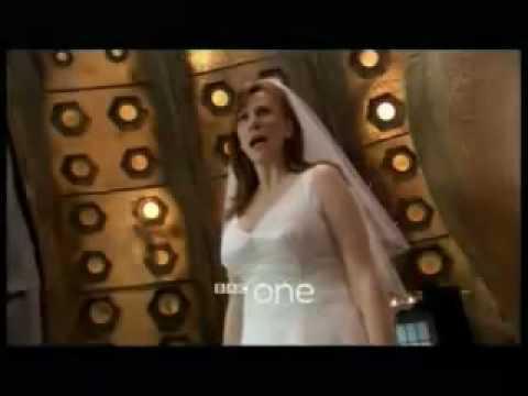 Doctor Who- The Runaway Bride (Trailer)