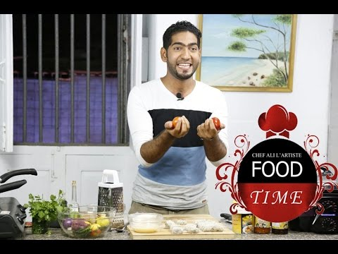 Food Time | Chef Ali Mandhry Swahili cutlets and