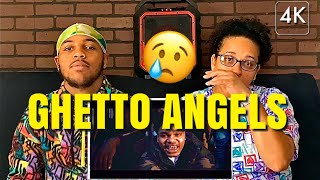 """MOM reacts to NO CAP """"GHETTO ANGELS"""" *SHE CRIED*"""
