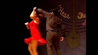 Los Rumberos Dance Company