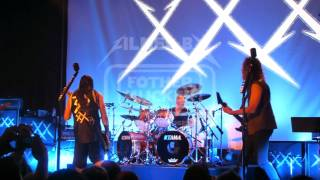 Metallica To live is to die (LIVE DEBUT) LIVE San Francisco, USA 2011-12-07 1080p FULL HD