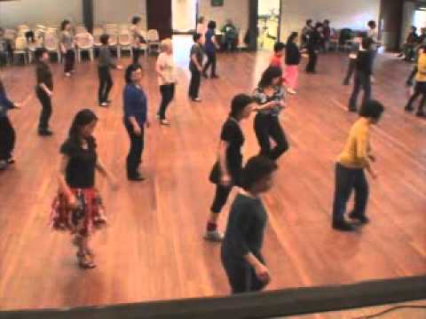 Dance Direction - Joenan Line Dancers, Australia