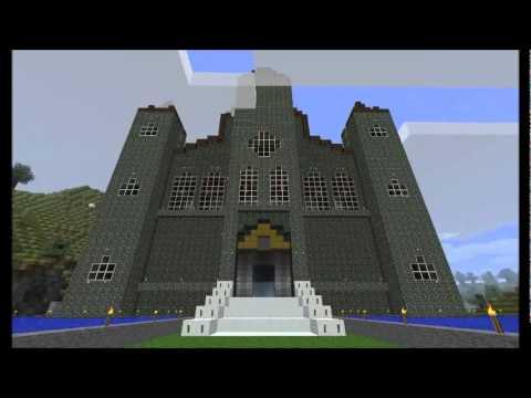 Заказать икону для храма