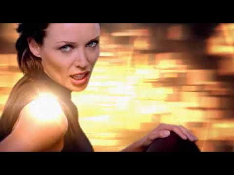 Dannii Minogue - Who Do You Love Now (Official Video)