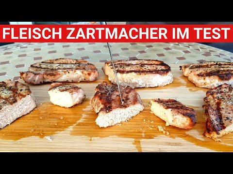 ♨️ GRILLBLITZ: Fleisch Zartmacher im Test, 5 Methoden im Vergleich, BBQ zart, saftig, Grill, Pfanne