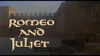 Nino Rota - Love Theme From Romeo & Juliet/Epilogue (Romeo and Juliet)