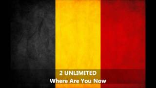 2 Unlimited - Where Are You Now