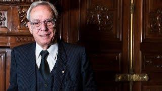 Eusebio Leal y el patrimonio de La Habana