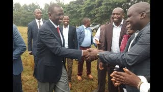 Ruto: BBI won't achieve anything - VIDEO