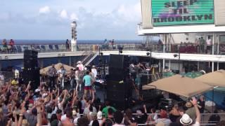 2 skinnee j's ft soulman beastie boys tribute 311 cruise
