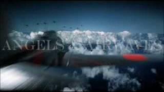 Angels & Airwaves - Heaven music video