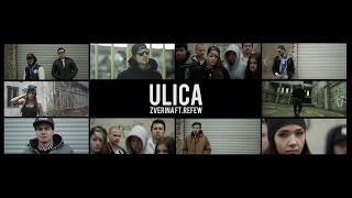 Video Zverina feat. Refew - Ulica