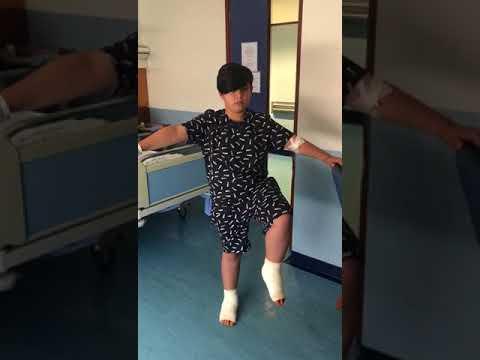 Se kifoz una spina dorsale 2 gradi può esser guarito