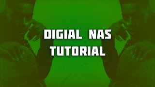 How To Make A Digital Nas Type Beat (Digital Nas Tutorial)