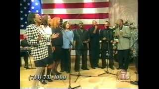 Bless Me (Prayer of Jabez) - Andrae Crouch with the CMC Singers