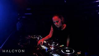 Deborah De Luca - Live @ Halcyon In The Booth 33 2019