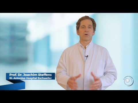 Ofloxacin und vitaprost