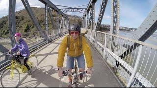 GoPro Bike Mounts: Capture the Action with Martin Dorey