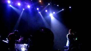 Julian Casablancas - Glass (HQ Live at the Regency Ballroom)