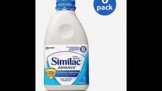 Where to Buy Similac Ready to Feed