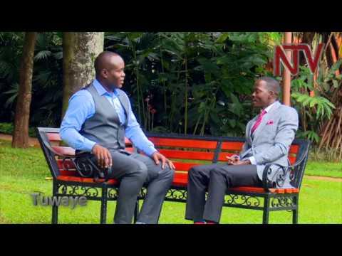 TUWAYE: Emboozi ya Micheal Kiganda
