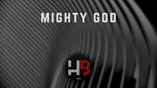 TRENT CORY // MIGHTY GOD // STUDIO DRUM COVER