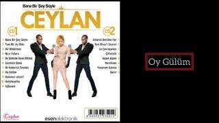 Ceylan - Oy Gülüm - 2014