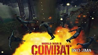 Обзор игры World War II Combat: Iwo Jima
