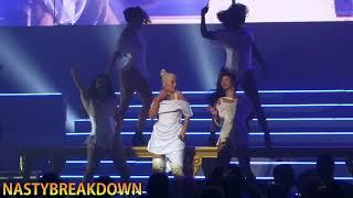 Christina Aguilera - Elastic Love, Whoo Hoo & Bionic (Liberation Tour Washington DC 9-30-18)