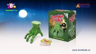 Cool games Zombie Ruka - strašidelná zábava
