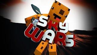 SkyWars #38 5 Мега Каток (ФПС РЕСУРСПАК! 1000 FPS! РП ДЛЯ СЛАБЫХ ПК!)