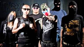 Deuce & Jimmy Yuma - This Love, This Hate - Hollywood Undead 2008