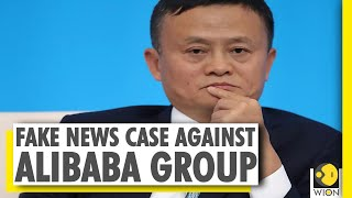 Alibaba Group, Jack Ma summoned by Indian court on ex-employee complaint - Download this Video in MP3, M4A, WEBM, MP4, 3GP