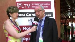 Intervista dott. Pavanello e sig. Pierozzi