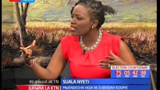 Jukwaa la KTN: Suala Nyeti; Vifo vya uzazi sehemu ya kwanza