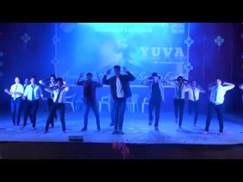 Download DMIETR Wardha | YUVA 2017 | Engineering College Life Drama | Jane Nhi Denge Tuze - 3 Idiots Movie HD Mp4 3GP Video and MP3