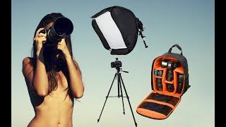 Товары для фотографов с Алиэкспресс  Домашняя фотостудия aliexpress