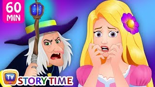 Rapunzel, Hansel & Gretel + many more Fairy Tales and Classic Stories for Kids by ChuChu TV