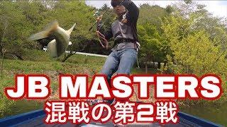 マスターズ第2戦 サンラインCUP2日目 Go!Go!NBC!