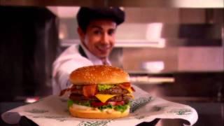Farmer Boys Burger Commercial